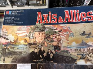 Vintage board game for Sale in Johnstown, OH