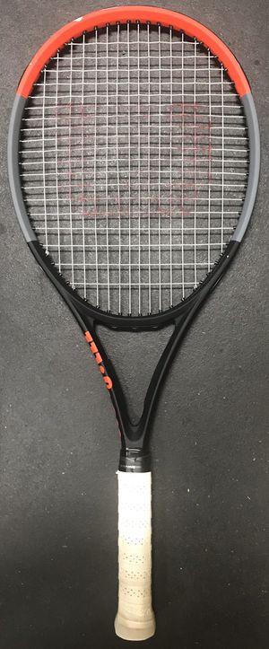 Tennis racket - Wilson Clash 100 Tour for Sale in Wilsonville, OR