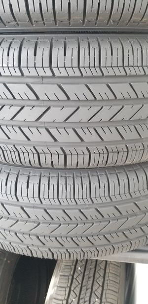 225/65/17 tires for Sale in Germantown, MD