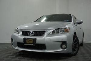 2013 Lexus CT 200h for Sale in Philadelphia , PA
