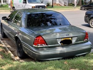 2003 Crown Vic LX - non police for Sale in Washington, DC
