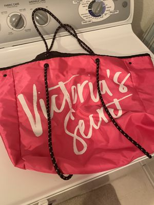 Victoria secret tote bag for Sale in Indianapolis, IN