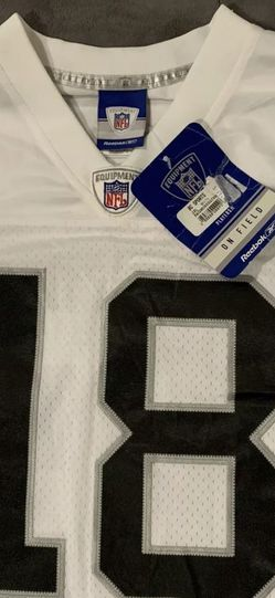 Raiders Jersey 3xl for Sale in Bakersfield,  CA