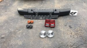Jeep Wrangler JK Parts for Sale in Red Lion, PA