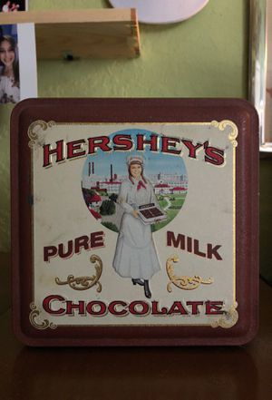 Hershey's container for Sale in Spring Hill, FL