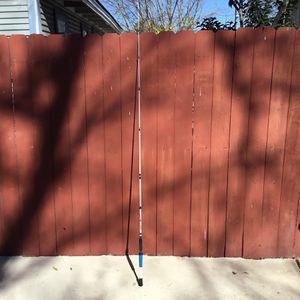 7 ft. Shakespeare Excursion medium heavy Graphite Baitcast Fishing Rod for Sale in San Antonio, TX