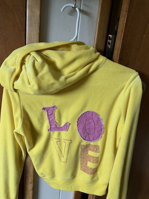 Juicy Couture hoodie for Sale in Lakewood, WA