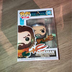 Aquaman Pop for Sale in Fowler, CA
