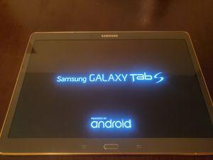 Samsung Galaxy Tab S Tablet for Sale in Phoenix, AZ