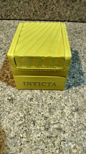 2 for 1 watch sale! Invicta 21648 and 14590 for $150! for Sale in Forest Park, GA