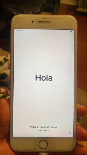 iPhone 8 Plus 64 gb for Sale in Hoboken, NJ
