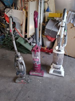 Vacuum for Sale in Paterson, NJ