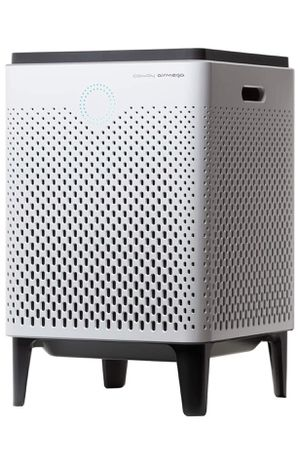 Coway Airmega 400s in Graphite/Silver Smart Air Purifier with 1,560 sq. ft. Coverage for Sale in Renton, WA