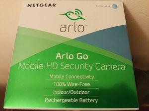 ArloGo Security Camera for Sale in Newport News, VA