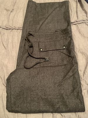 BURBERRY 100% AUTHENTIC WOOL SLACKS for Sale in Franklinton, NC