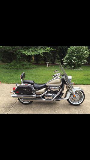 Suzuki motorcycle for Sale in Fredericksburg, VA