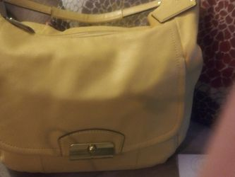 Coach Hand Bag for Sale in Portland,  OR