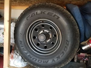 Tires for Sale in Goodyear, AZ