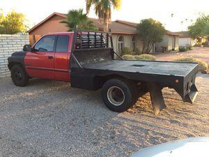 1998.5 Dodge 3500 Cummins Diesel for Sale in Phoenix, AZ
