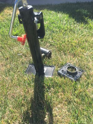 Trailer jack for Sale in Banning, CA