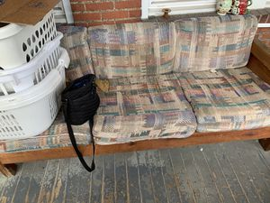 Couch and chair for Sale in Brentwood, PA