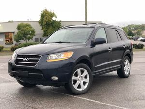 2009 Hyundai Santa Fe for Sale in Nashville, TN