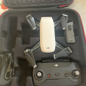 Dji Spark Drone for Sale in Hayward, CA