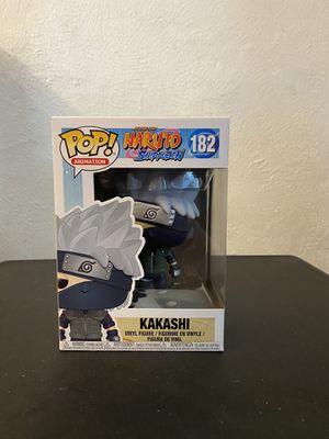Funko POP! Naruto - Kakashi for Sale in Reading, PA
