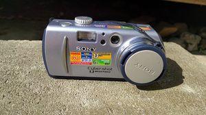 Sony 1.3 mega pixel Camera for Sale in Los Gatos, CA