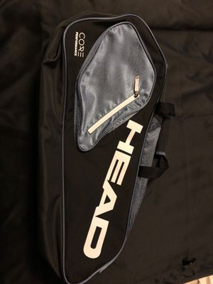 Head Core Performance Tennis Bag for Sale in Hacienda Heights, CA
