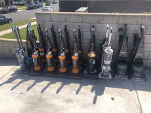 Vacuums and Carpet Cleaners LOT TAKE TODAY $150 for ALL for Sale in La Mirada, CA