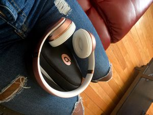 Wireless Beats solo 3 for Sale in Washington, DC