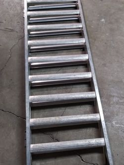 Atv. Aluminum ramps for Sale in Algona,  WA