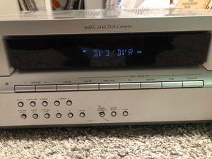 Pioneer SX-315 stereo receiver for Sale in Dunwoody, GA