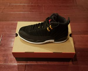 Jordan 12 Retro (Men's Size 8.5) *NEW*🔥🔥🔥 for Sale in Hawthorne, CA