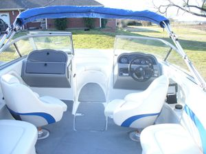 Yamaha jet boat AR 23 2005 for Sale in Converse, TX