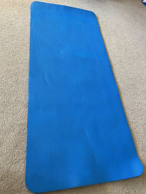 yoga mat for Sale in Arlington, VA