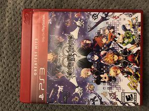 Kingdom Hearts II.5 - PlayStation 3 for Sale in San Diego, CA