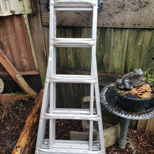 Ladder for Sale in Puyallup, WA