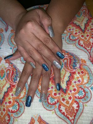 Nails for Sale in San Antonio, TX