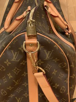 Louis Vuitton Duffel Bag for Sale in Brooklyn,  NY