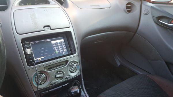 Toyota Celica 2001 GT
