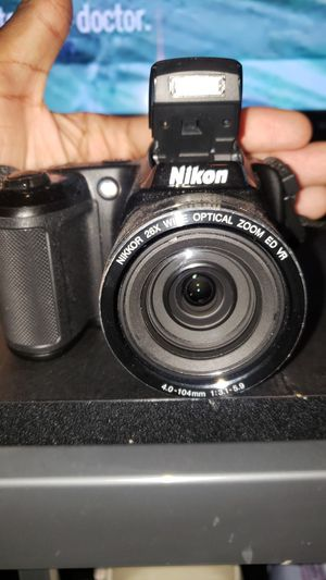 Nikon CoolPix L330 for Sale in North Saint Paul, MN