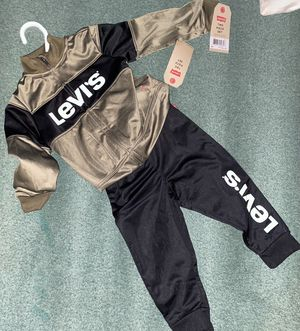 Levi's Sweatsuits (Toddler Boys) for Sale in Los Angeles, CA