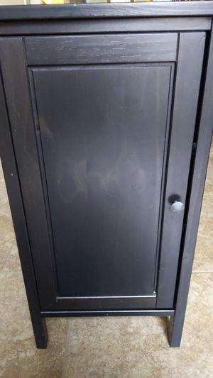 Used Ikea HALLAN cabinet for Sale in Pearland, TX