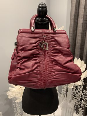 Christian Dior Bag for Sale in Burbank, CA