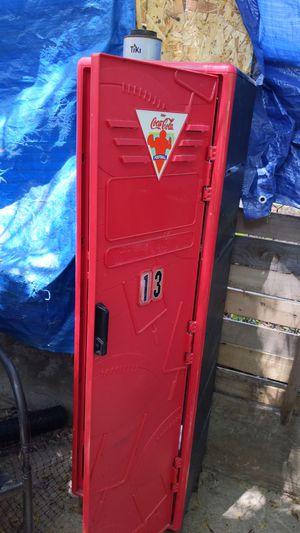 Coca-Cola Locker for Sale in Tyler, TX