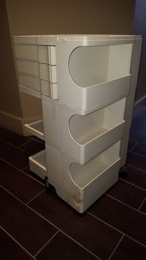 Storage Trolly Organizer Cart for Sale in Concord, MA