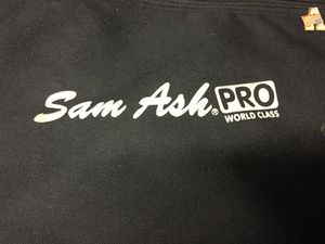 Guitar bag Sam Ash pro world class for Sale in Staten Island, NY