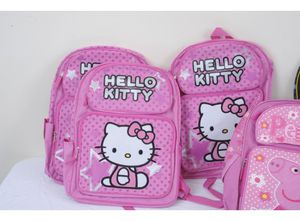 Hello Kitty backpack for Sale in Wethersfield, CT